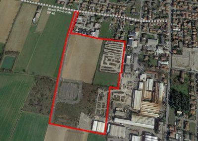 Urbanization project