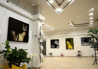 Atelier e Galleria d'Arte